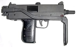 MAC 10  SIDE FOLDING METAL STOCK NEW