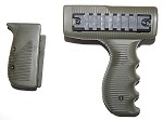 UZI GRIPS / TACTICAL FOREGRIP WITH RAILS